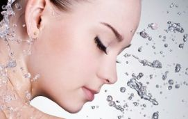 collagen-facial
